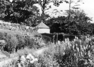 The Walled Garden (date unknown)