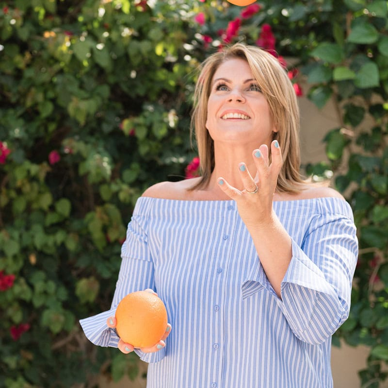 Elaine Luck, Health & Wellness Coach