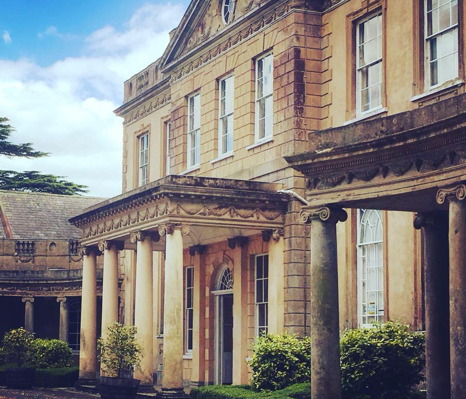 Upton House and Country Park