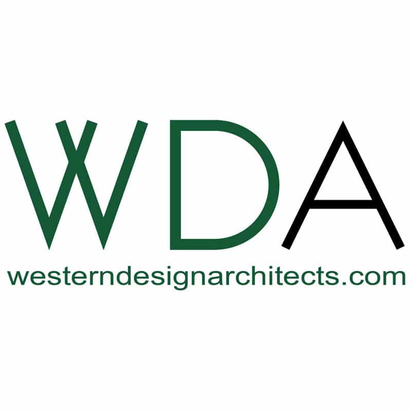 WDA Western Design Architects - Park Patron