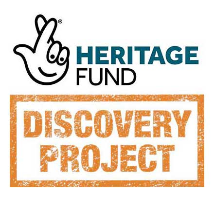 Upton Country Park Discovery Project