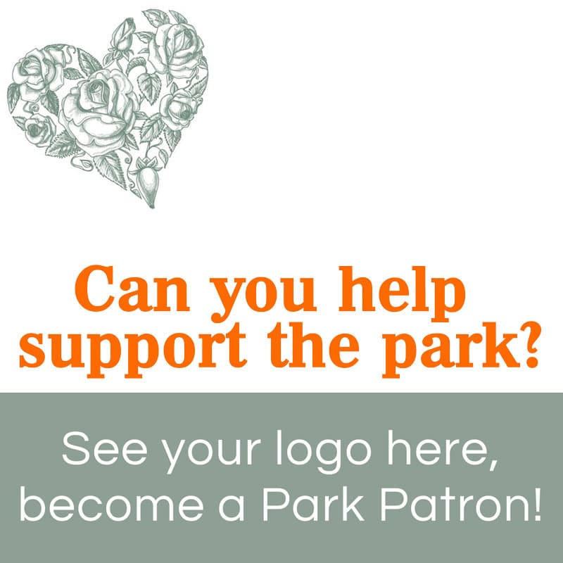 How to become a Park Patron